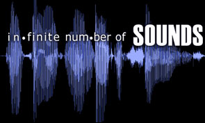 Infinite Number of Sounds